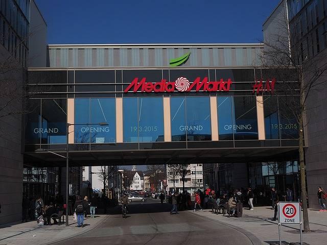 Shopping Centre · Free photo on Pixabay (1031)
