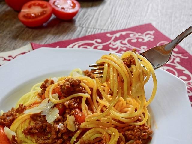 Pasta Noodles Spagetti · Free photo on Pixabay (1118)
