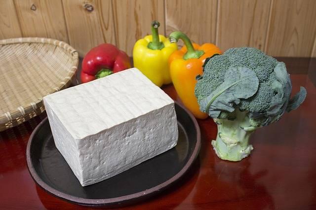 Tofu Korean Food · Free photo on Pixabay (1148)