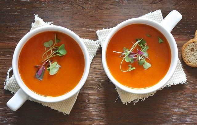 Soup Tomato Healthy · Free photo on Pixabay (1321)