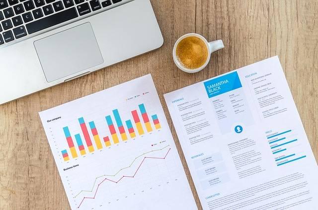 Chart Graph Finance · Free photo on Pixabay (1332)