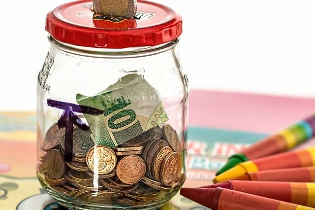 Piggy Bank Savings Coins · Free photo on Pixabay (1336)