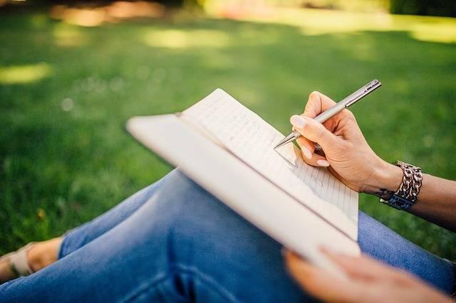 Writing Writer Notes · Free photo on Pixabay (1340)