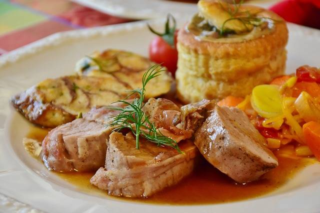 Pig Fillet Pork Tenderloin · Free photo on Pixabay (1391)