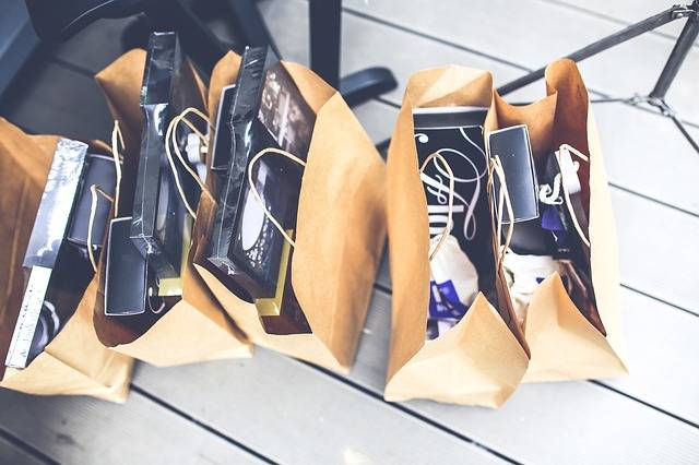 Shop Shopping Bags · Free photo on Pixabay (1462)