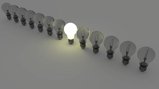Light Bulbs Bulb · Free image on Pixabay (1490)