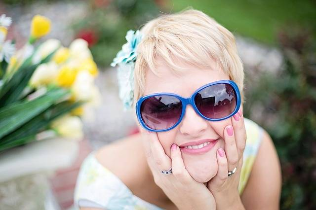 Sunglasses Summer Pretty Young · Free photo on Pixabay (1506)