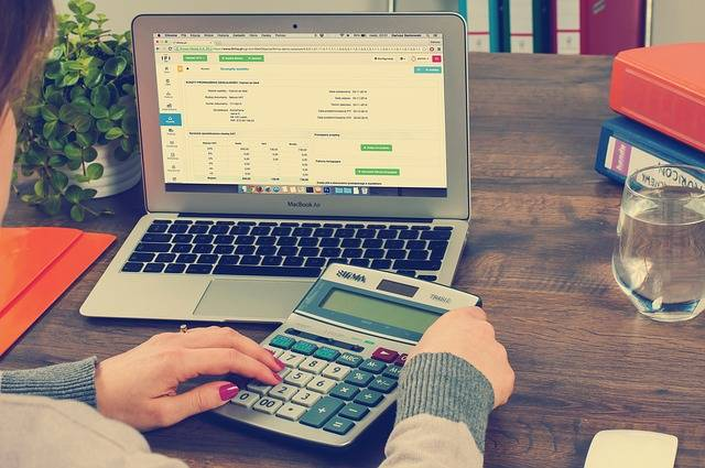 Bookkeeping Accounting Taxes · Free photo on Pixabay (1561)
