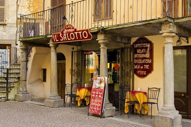 Ice-Cream Shop Italy Summer · Free photo on Pixabay (1628)
