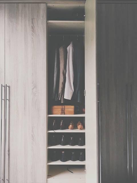 Wardrobe Closet Cabinet · Free photo on Pixabay (1650)