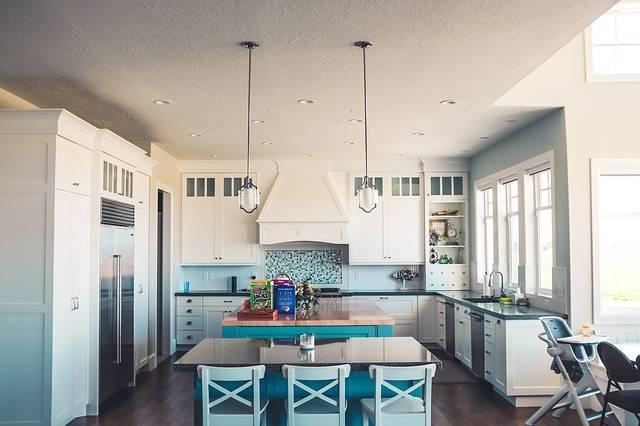 Kitchen Interior Design Room · Free photo on Pixabay (1713)