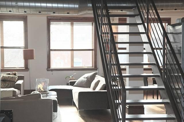 Apartment Accommodation Flat - Free photo on Pixabay (1824)
