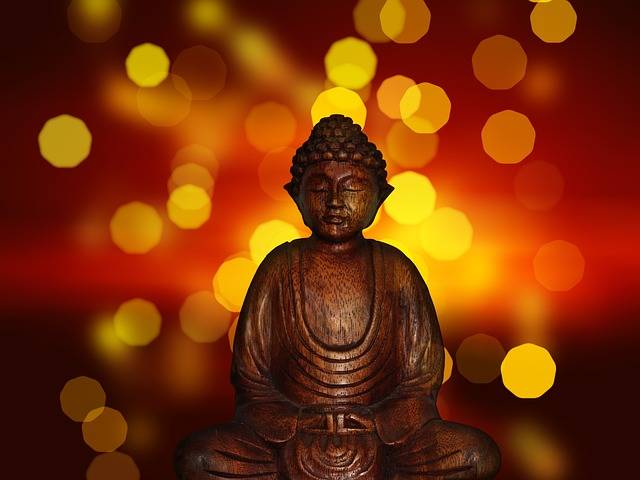 Buddha Buddhism Statue - Free photo on Pixabay (1862)