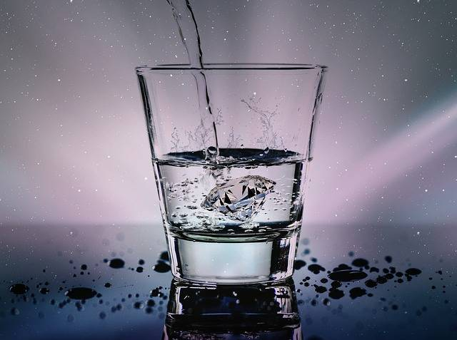 Water Glass Liquid - Free photo on Pixabay (1928)