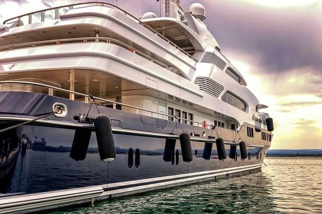 Boat Yacht Port - Free photo on Pixabay (1952)