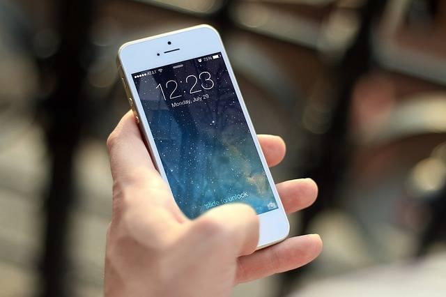 Iphone Smartphone Apps Apple - Free photo on Pixabay (1981)