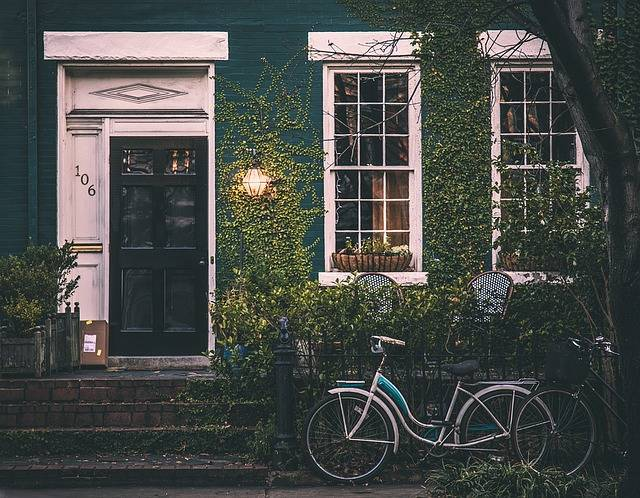 Vintage House Bicycle - Free photo on Pixabay (2031)