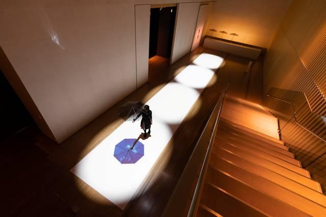 感動はどう起こる?nendoが提案する、左脳と右脳でたのしむ日本の美