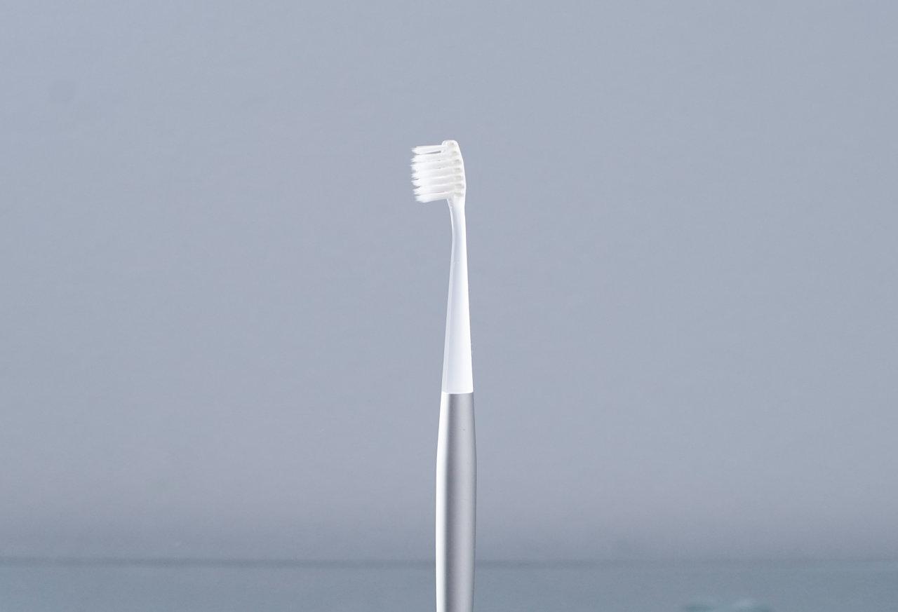 BYTAPSの歯ブラシが叶える、心地よい歯磨きタイム