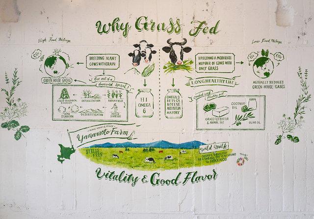 ミルクマイスター®高砂さんの生き方に学ぶ、「好き」から広がる牛乳の世界