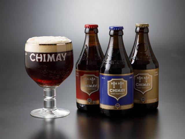 1,000種類以上!奥深いベルギービールの世界に親しむ