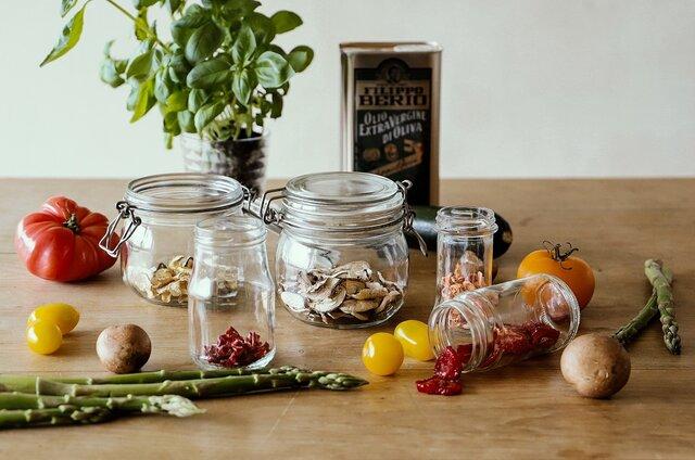 美味しさをぎゅっと凝縮。野菜料理の概念を変える、ドライベジタブル