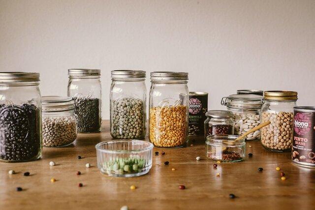 世界最古のスーパーフード。食生活を豊かにする、豆の魅力