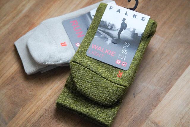 FALKE|ファルケの靴下でかなえる、快適な暮らし