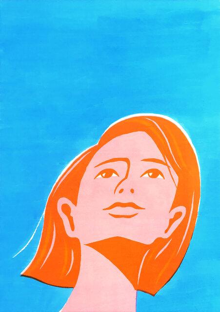 <SERIES>アーティストFILE vol.17 経験が導いたイラストの道。髙城琢郎
