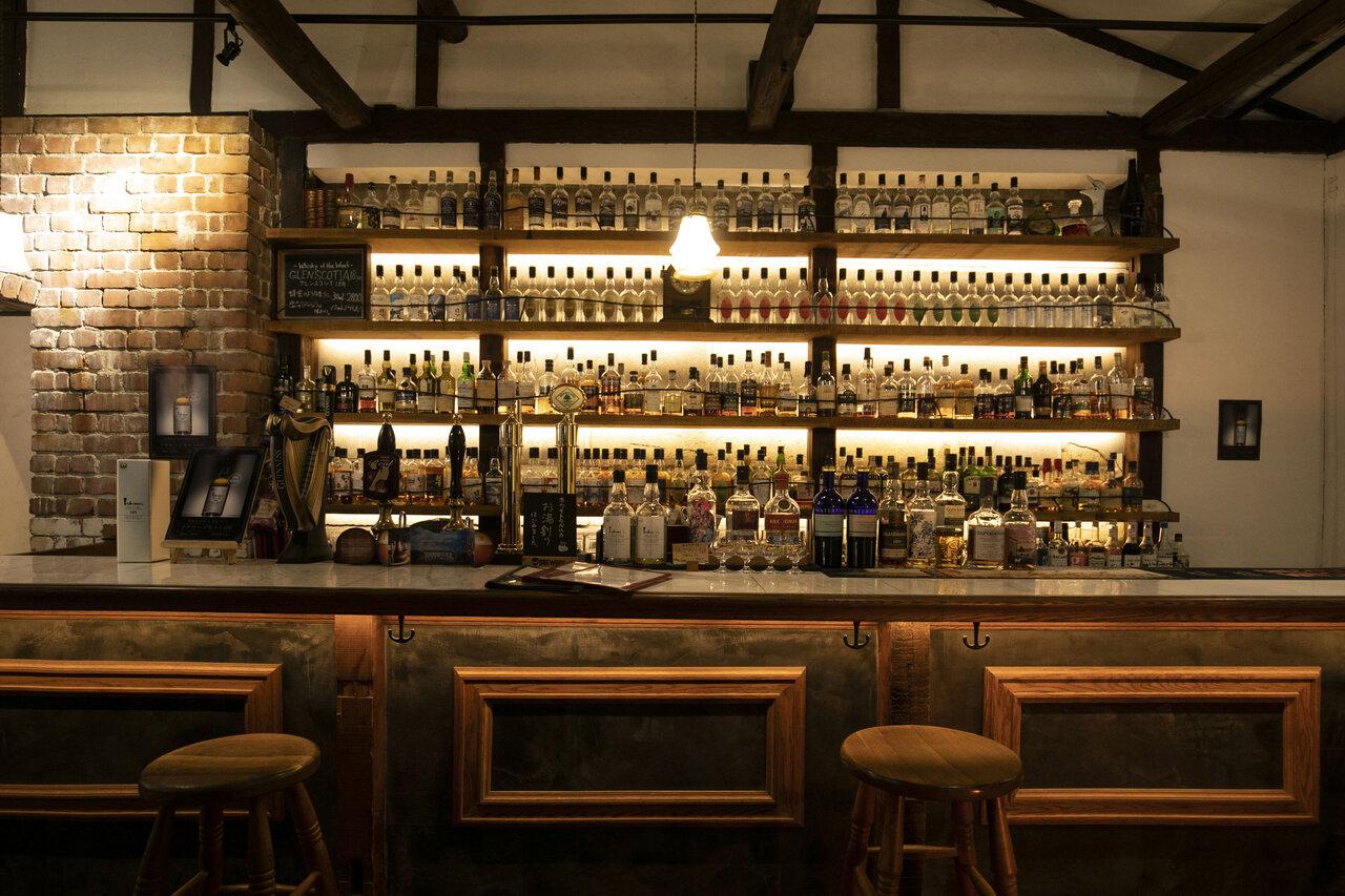 「秩父」へ行くならウイスキーを。ウイスキーが好きなら「秩父」へ|ハイランダーイン秩父