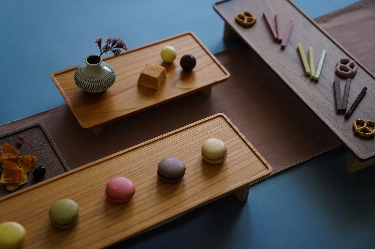 食卓に新しい景色を生み出す。KIKIME「ozen」