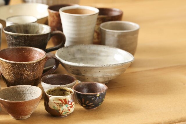美濃焼とは?特徴や種類を知って良さを楽しむ、進化する陶磁器
