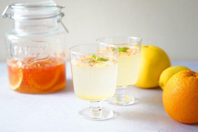 酵素ドリンクで健康な毎日を。自分好みのフルーツで酵素を作る「おうちこうそ」
