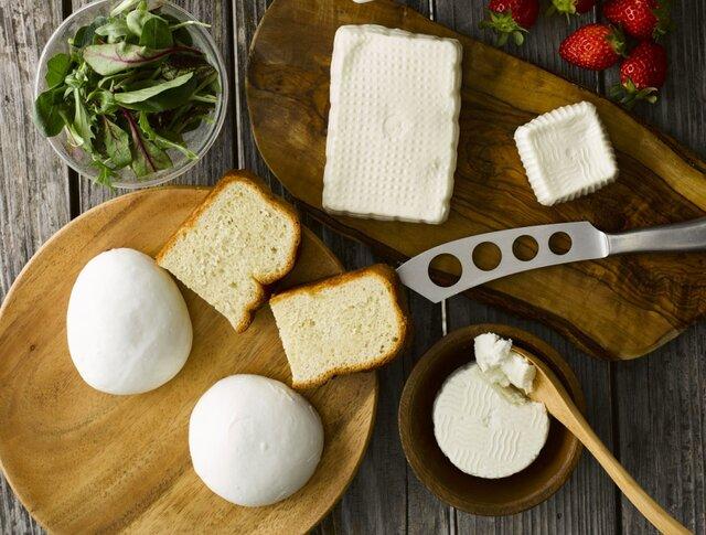11/11はチーズの日。食に寄り添う「イタリアフレッシュチーズ」の魅力