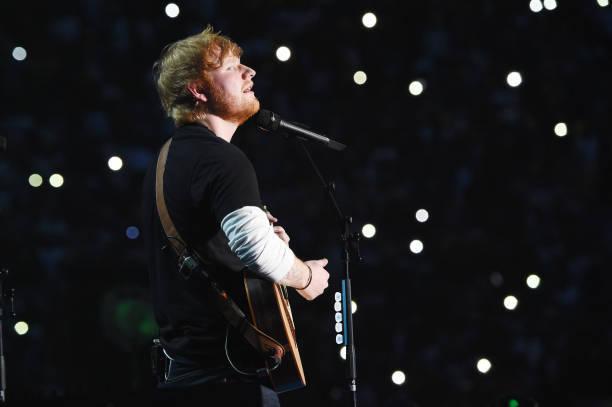 Ed Sheeranエドシーランの魅力満載!おすすめ6曲!