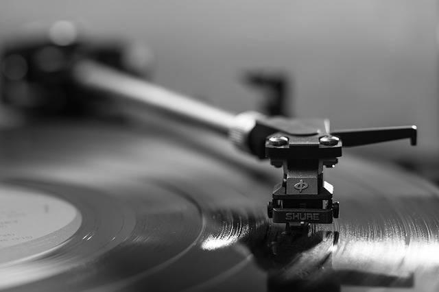 Record Player Vinyl Phonograph · Free photo on Pixabay (103)