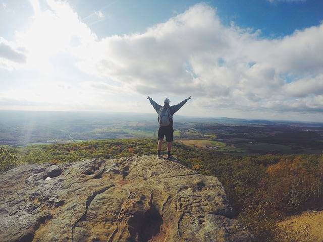 Hiking Mountain Climbing · Free photo on Pixabay (146)