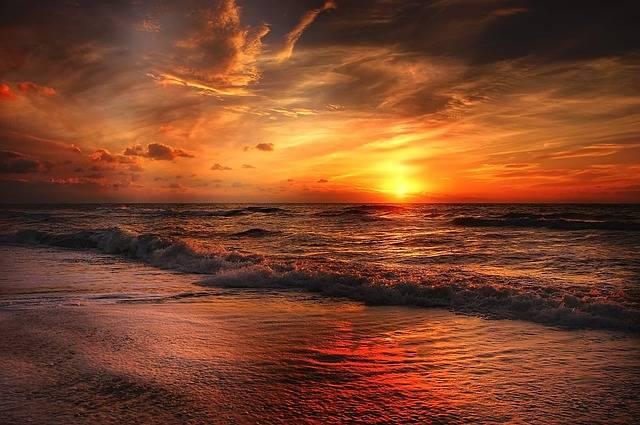 Beach North Sea · Free photo on Pixabay (209)