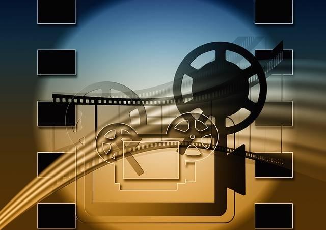 Film Projector Movie · Free image on Pixabay (216)