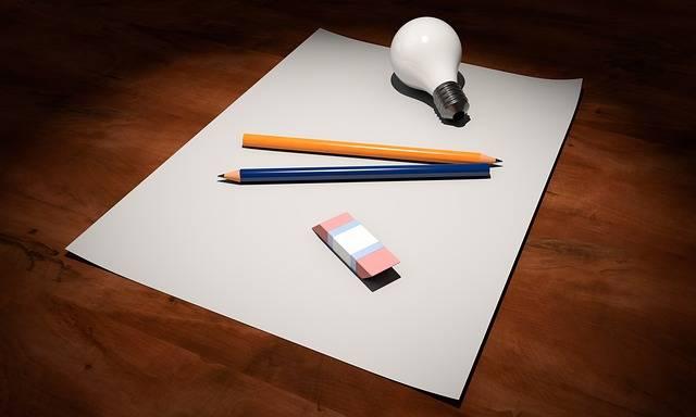 Idea Empty Paper · Free image on Pixabay (703)