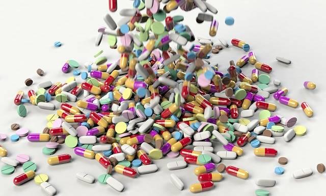 Pills Medicine Medical · Free image on Pixabay (730)