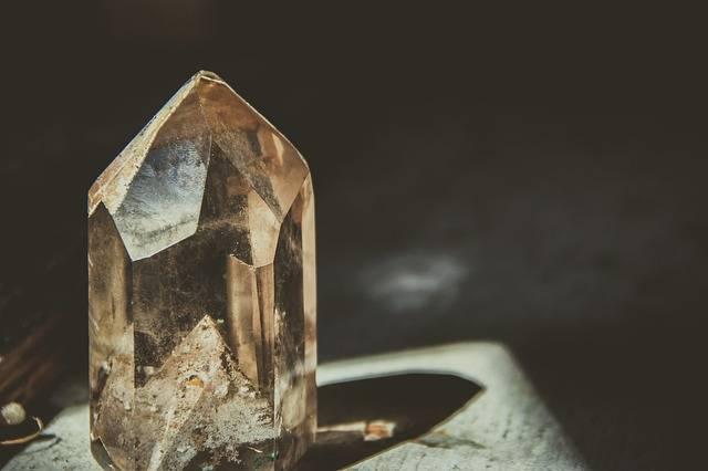 Crystal Rock Mineral · Free photo on Pixabay (937)