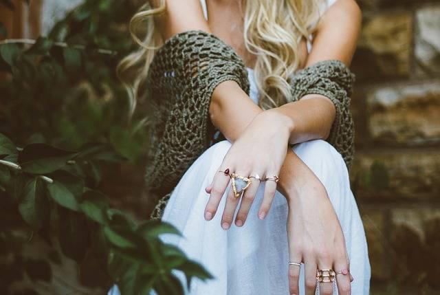 Woman Girl Blonde · Free photo on Pixabay (1058)