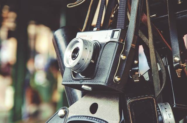 Camera Vintage Photography · Free photo on Pixabay (1067)
