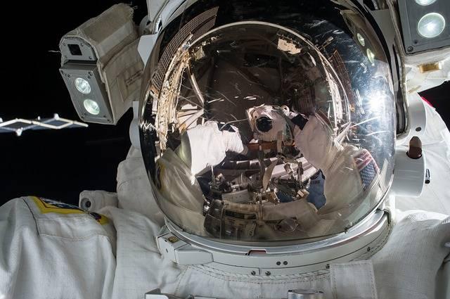 Astronaut Usa Space · Free photo on Pixabay (1069)