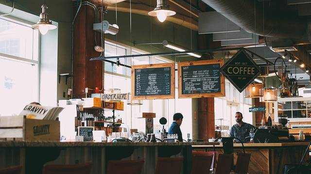 Cafe Restaurant Menu · Free photo on Pixabay (1093)