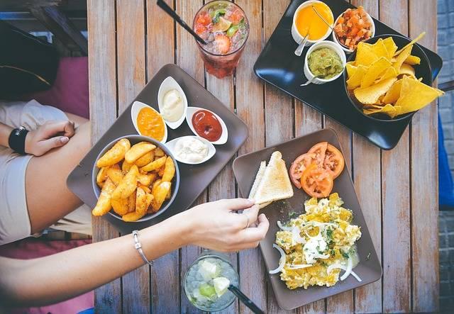 Eating Restaurant Food · Free photo on Pixabay (1094)