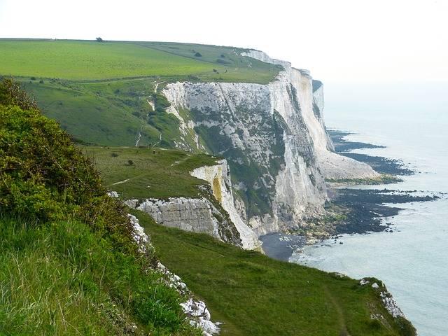 White Cliffs Dover · Free photo on Pixabay (1137)
