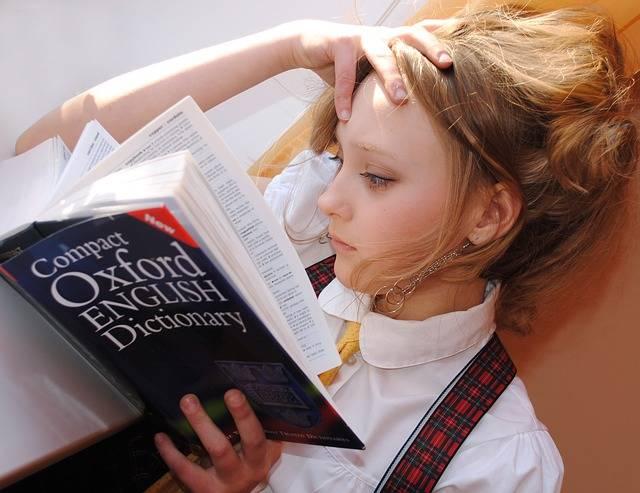 Girl English Dictionary · Free photo on Pixabay (1176)