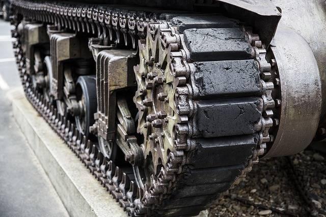 Tank War Armour · Free photo on Pixabay (1330)